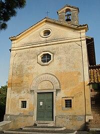 Cesano di Roma - S. Nicola di Bari 2.JPG