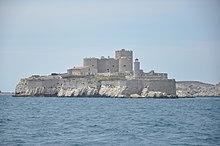 Château d'If (Marseille).JPG
