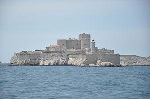 Château d'If (Marseille)