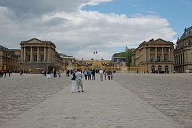 Image illustrative de l'article Château de Versailles