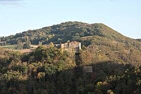 Chateau de Pailhes