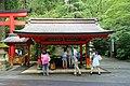 Chōzuya - Hakone-jinja - Hakone, Japan - DSC05726.jpg
