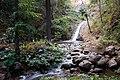 Chae Son Waterfall, Chae Son National Park, Lampang Thailand.jpg