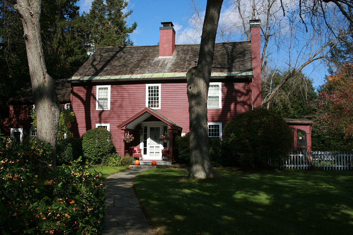 chamberlainflagg house wikipedia