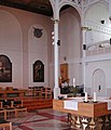 Chapel Royal, Brighton - Interior - geograph.org.uk - 1636379.jpg