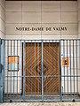 Chapelle Notre Dame Valmy - Charenton-le-Pont (FR94) - 2020-10-16 - 4.jpg
