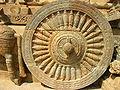 Chariot spoked wheel Darasuram.jpg