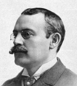 Charles H. Hoyt - Charles H. Hoyt