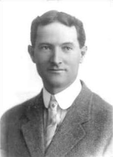 Charles Francis Walsh American aviator