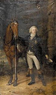 Karl Georg August, Hereditary Prince of Brunswick-Wolfenbüttel prince of Brunswick-Wolfenbüttel