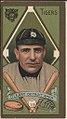 Charles O'Leary, Detroit Tigers, baseball card portrait LCCN2008677867.jpg