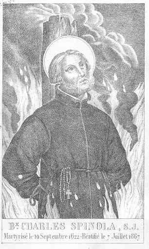 Charles Spinola (1565-1622)