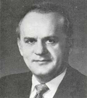Charles Thone American politician