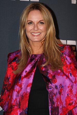 Charlotte Dawson - Dawson in February 2013