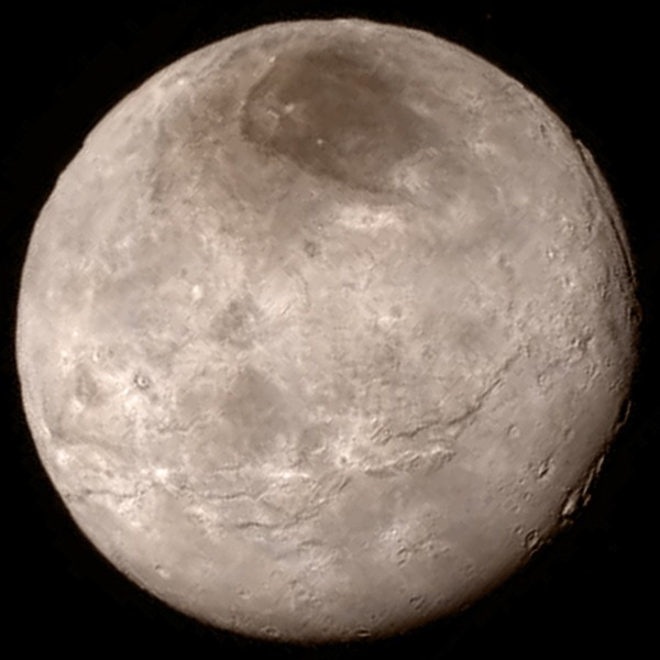 pluto planet images - 800×800