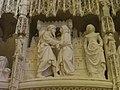 Chartres - cathédrale, tour de chœur (03).jpg