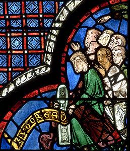 Chartres Bay 44 Good Samaritan Panel 03.jpg