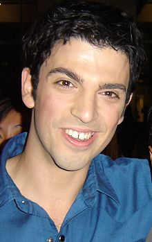 Chas Licciardello (30 April 2007) 2.jpg
