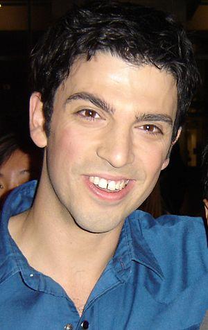Chas Licciardello - Chas Licciardello in 2007