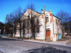 Chasidų sinagoga Gimnazijos g. 6.JPG