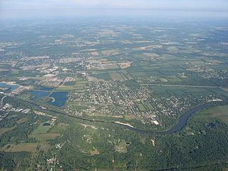 Chautauqua, Ohio human settlement in Ohio, United States of America