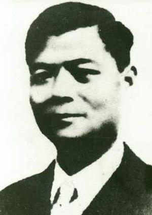 Chen Tanqiu - Chen Tanqiu