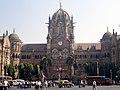 Chhatrapati Shivaji Terminus (Victoria Terminus) 777.jpg