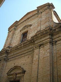 Chiesa dei Servi a Faenza.JPG