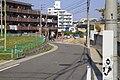Chigasaki michi, Takeji-cho Midori Ward Nagoya 2012.JPG
