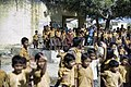 Children at school, Rajasthan (6363975969).jpg