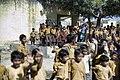 Children at school, Rajasthan (6363975969).jpg