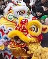 Chinese New Year Lion Dance 7 (5421838628).jpg