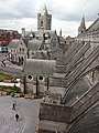 Christ Church Cathedral, Dublin, Bell Tower view.jpg
