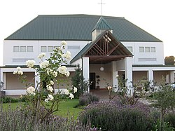 Christ Church in Midrand