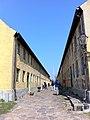 Christiansø - gaden mellem Østre & Vestre Længe.jpg