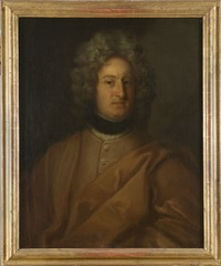 Christopher Polhem, 1661-1751