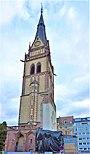 Christuskirche (Köln) (2) Baustelle 2013.jpg