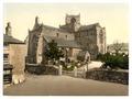 Church, Cartmel, England-LCCN2002696472.tif