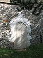 Church Door, Lee, Buckinghamshire - geograph.org.uk - 1492901.jpg