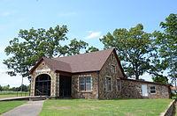 Church of Christ, Guy, Arkansas.JPG