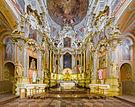 Church of St. Teresa Interior 3, Vilnius, Lithuania - Diliff.jpg