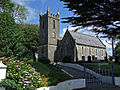 Church of St James (C of I) Durrus - geograph.org.uk - 498584.jpg