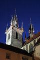 Church of our Lady before Tyn Night 2 (2544811438).jpg