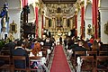 Church of the Nativity of Our Lady, Rabat 06.jpg