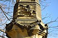 Cimetière Mont-Royal - Monument en l'honneur de Lett Hacket 05.jpg