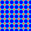 Circle Packing of Small Star Square Dodecagonal Tiling.png