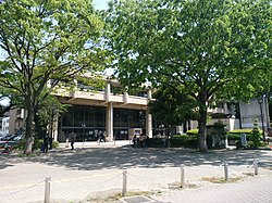 Citizen Hall Omiya.jpg