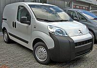Citroën Nemo thumbnail