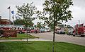 City of Rogers Community Room & Fire Station (15188399383).jpg