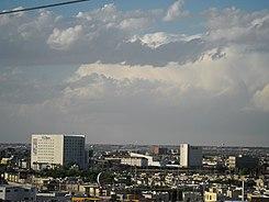 https://upload.wikimedia.org/wikipedia/commons/thumb/a/ab/Ciudad_Ju%C3%A1rez_skyline.jpg/245px-Ciudad_Ju%C3%A1rez_skyline.jpg